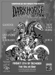 Darkhorse lp launch